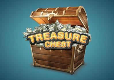 Treasure Chest Card Image