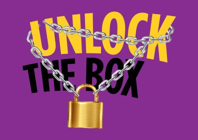 Unlock the Box Card Image