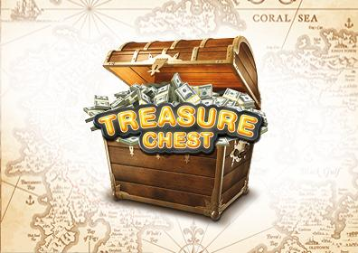 Treasure Chest Card Image