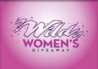Wild Women's Giveaway