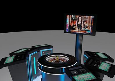 Fusion Auto Roulette games