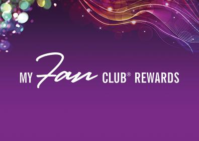 Fan Club Card