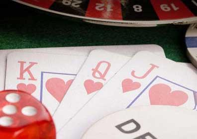 Gaming - Boonville Casino | Isle of Capri Casino Boonville