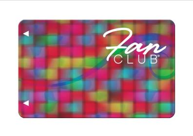 select club card