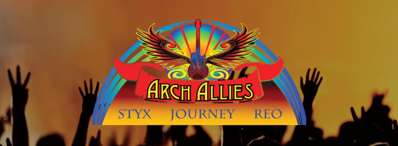 Arch Allies Hero