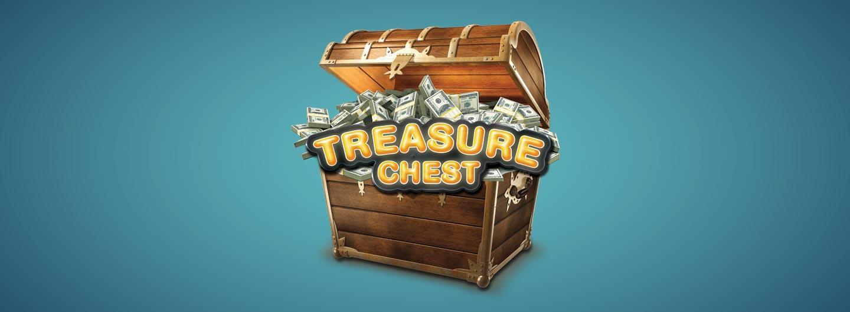Treasure Chest Hero Image