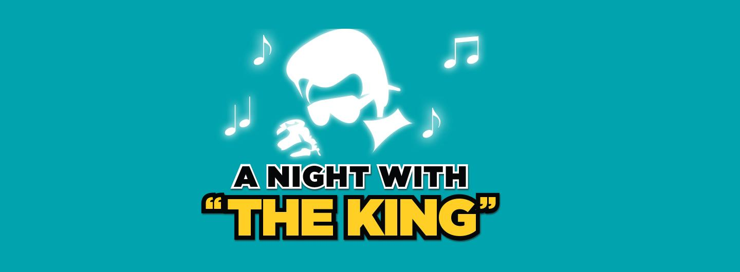 a night with the king