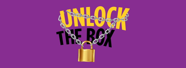 Unlock the Box Hero Image