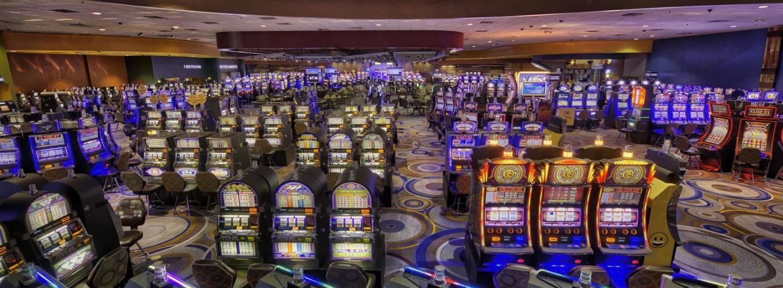 Isle of Capri Hotel Casino Boonville Casino Floor