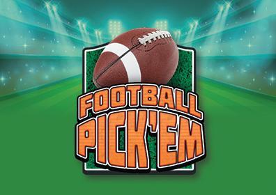 Football Pick Em logo