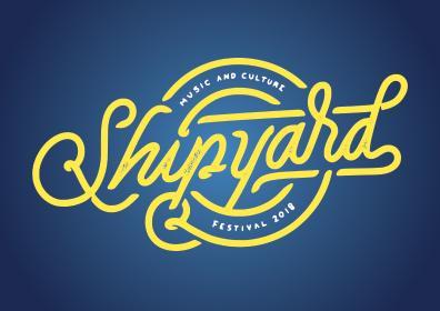Shipyard Music Festival Logo