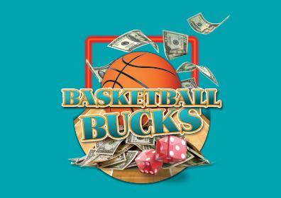 basketball bucks logo