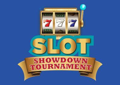 slot tournament logo