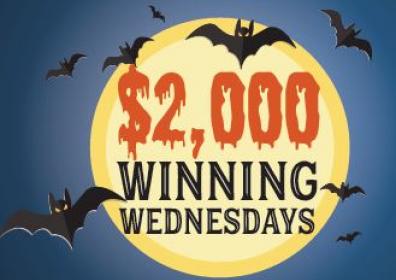 winning wednesday logo