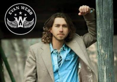 Photo of Evan Webb