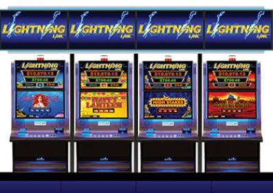 Lightning Link™ logo