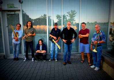 Soul Proprietors Band photo