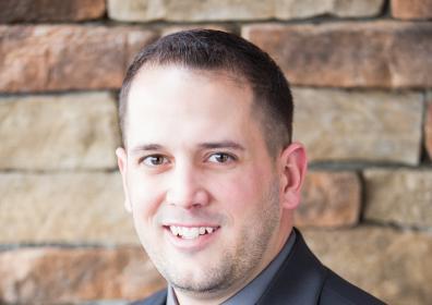 Casino Host Zach Kennedy