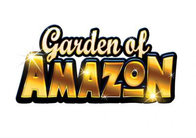 Garden of Amazon™ logo