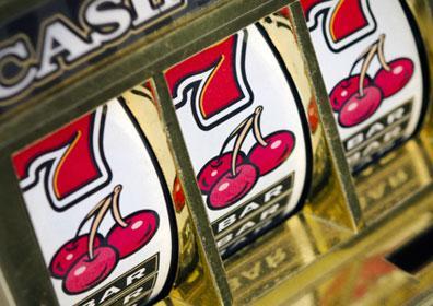 Winning Jackpot Reel
