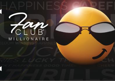 Black MIllionaire Players Card