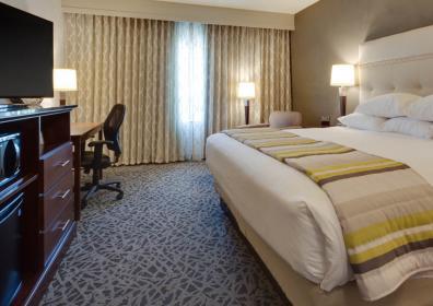 Drury plaza room image