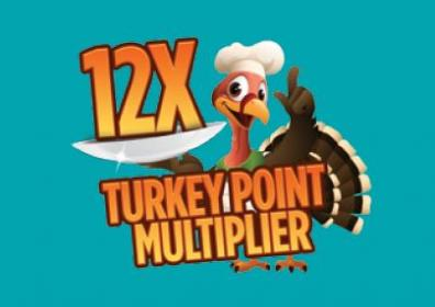 12x turkey multiplier image
