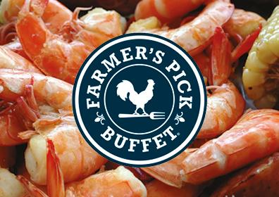 Shrimpfest image with logo
