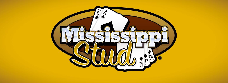 Mississippi Stud Tournament logo