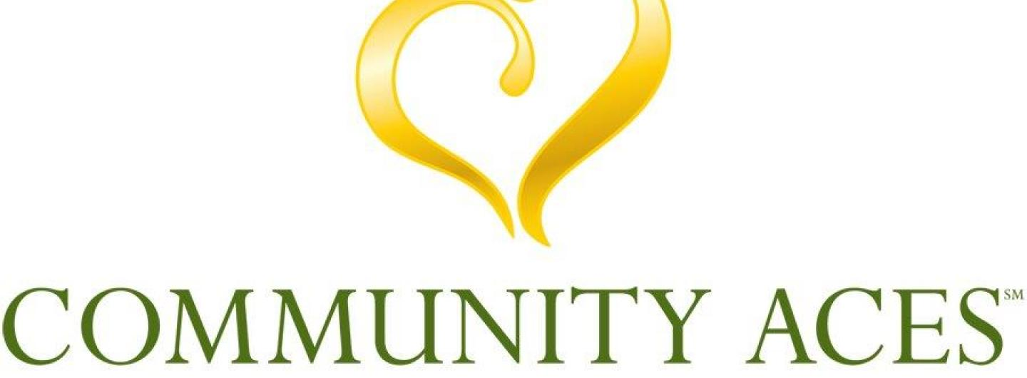 Community Aces Logo