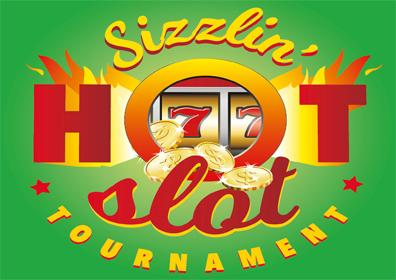 Hot Slot Tournament