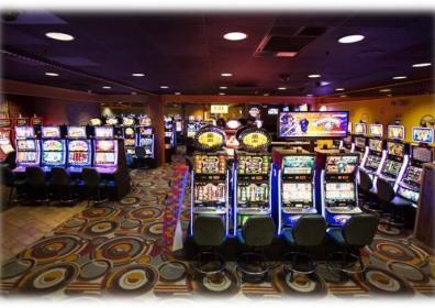 Slot Banks