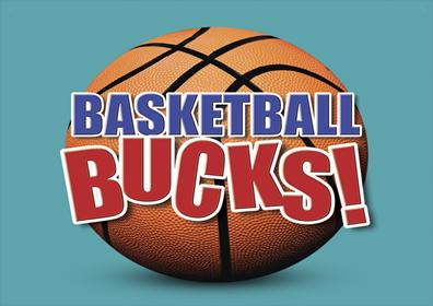 Basketball Bucks