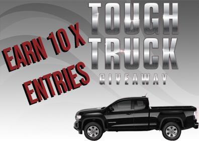 10 Times Tough Truck Entries