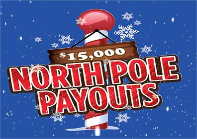 North Pole Payouts