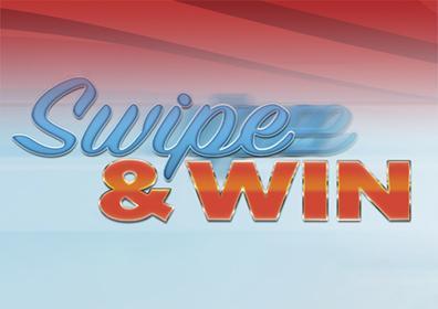 Swipe and Win