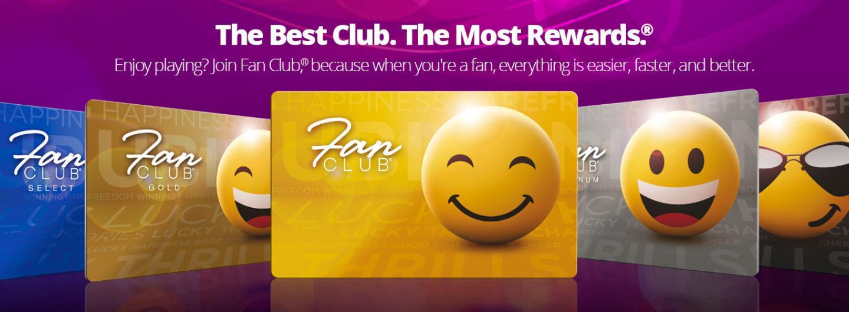 Join the Fan Club