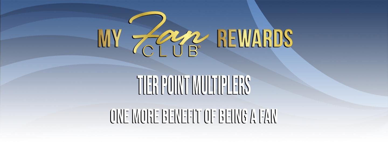 Bonus Multipliers