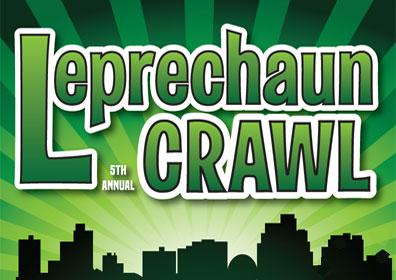 Leprechaun Crawl