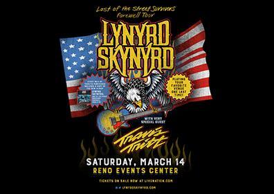 Lynryd Skynyrd