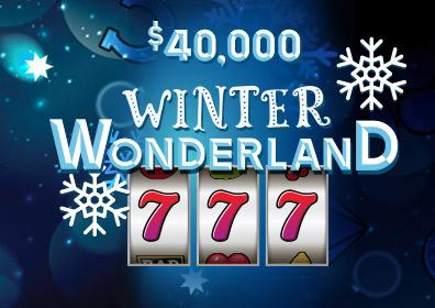 Winter Wonderland Logo