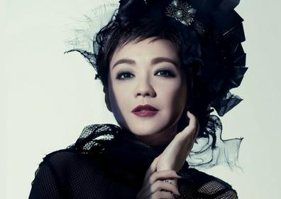Cantopop queen and veteran Hong Kong singer Priscilla Chan