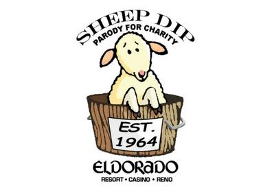 Sheep Dip 54 Logo