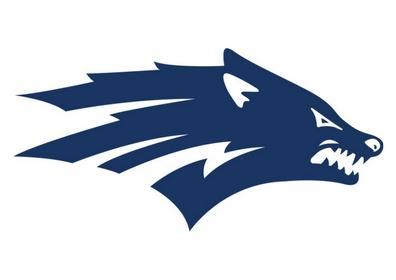 Nevada Wolfpack logo