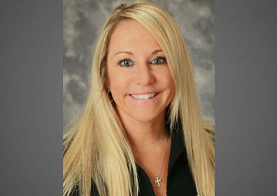 Corporate Sales Manager Kelly Krueger