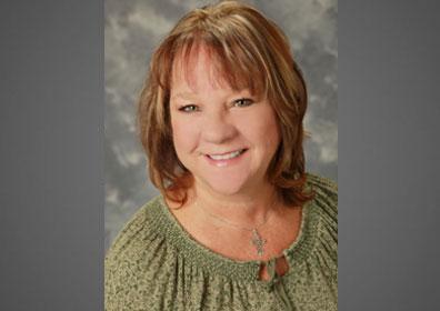 Motorcoach Manager Kim Thorndike