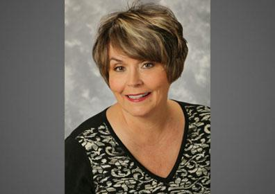 Sales Manager Michele Williams