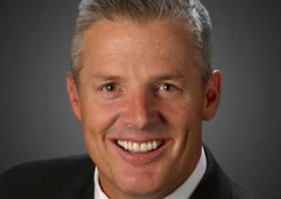 Vice President, Sales, Rick Murdock