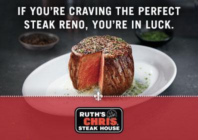 Craving Steak Reno