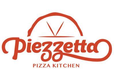 Piezzetta Pizza Kitchen Logo